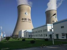 感应加热设备应用领域-电厂管道P91