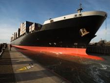 感应加热设备应用领域-船舶